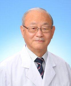 医学博士 神津健一氏